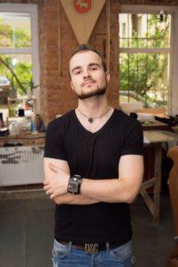 Никита Аграновский